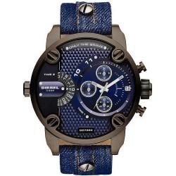 Reloj para Hombre Diesel Little Daddy DZ7320 Cronógrafo Dual Time
