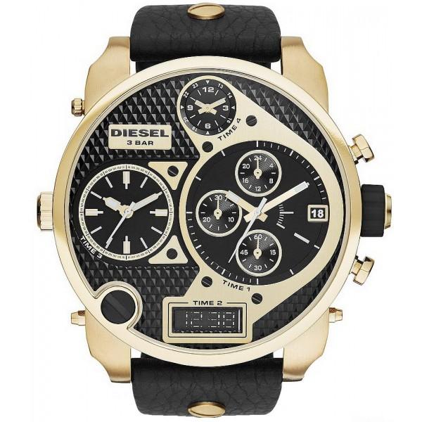 Comprar Reloj para Hombre Diesel Mr. Daddy Cronógrafo 4 Zonas Horarias DZ7323