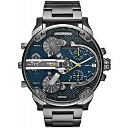 Reloj para Hombre Diesel Mr. Daddy 2.0 DZ7331 Cronógrafo 4 Zonas Horarias