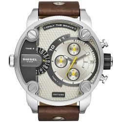 Comprar Reloj para Hombre Diesel Little Daddy DZ7335 Cronógrafo Dual Time