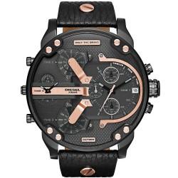 Reloj para Hombre Diesel Mr. Daddy 2.0 DZ7350 Cronógrafo 4 Zonas Horarias