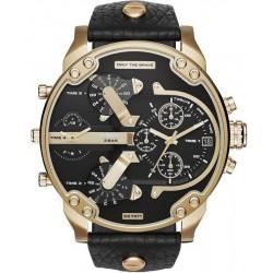 Reloj para Hombre Diesel Mr. Daddy 2.0 DZ7371 Cronógrafo 4 Zonas Horarias