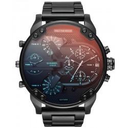 Reloj para Hombre Diesel Mr. Daddy 2.0 DZ7395 Cronógrafo 4 Zonas Horarias