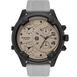 Comprar Reloj para Hombre Diesel Boltdown DZ7416 Cronógrafo 3 Zonas Horarias
