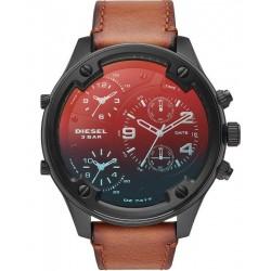 Comprar Reloj para Hombre Diesel Boltdown DZ7417 Cronógrafo 3 Zonas Horarias