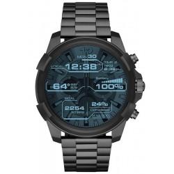 Reloj para Hombre Diesel On Full Guard Smartwatch DZT2004