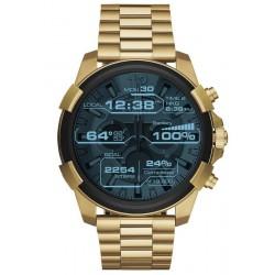Reloj para Hombre Diesel On Full Guard Smartwatch DZT2005