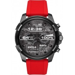 Reloj para Hombre Diesel On Full Guard Smartwatch DZT2006