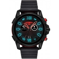 Reloj para Hombre Diesel On Full Guard 2.5 Smartwatch DZT2010