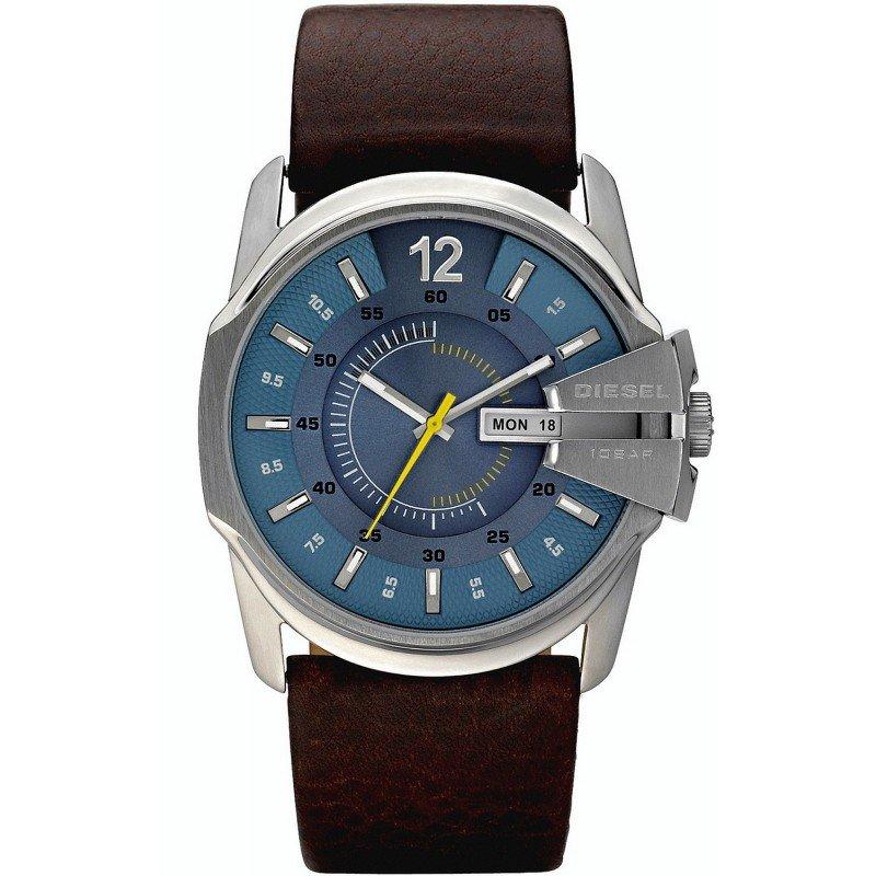 4e39529b5d3d Reloj para Hombre Diesel Master Chief DZ1399 - Joyería de Moda
