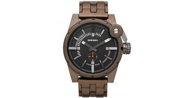 Reloj para Hombre Diesel Bad Company DZ4236 - Joyería de Moda 4730765ed98a