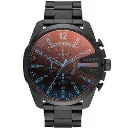 Comprar Reloj para Hombre Diesel Mega Chief DZ4318 Cronógrafo