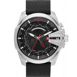 Reloj para Hombre Diesel Mega Chief GMT DZ4320