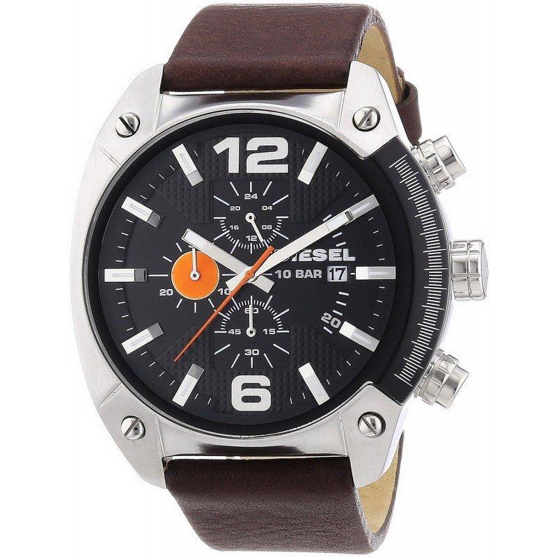 63ca611d2016 Reloj para Hombre Diesel Overflow DZ4204 Cronógrafo - Joyería de Moda
