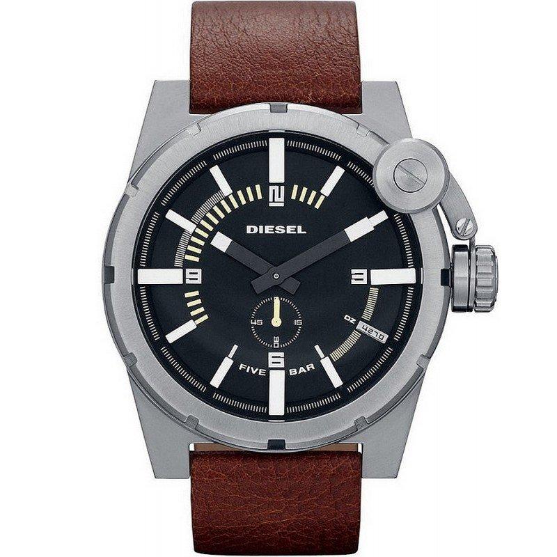 Reloj para Hombre Diesel Bad Company DZ4270 - Joyería de Moda ec1669b833c3