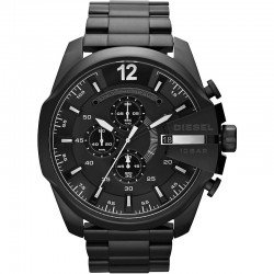 Comprar Reloj para Hombre Diesel Mega Chief DZ4283 Cronógrafo