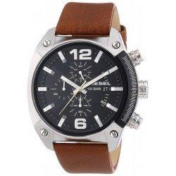 Reloj para Hombre Diesel Overflow DZ4296 Cronógrafo