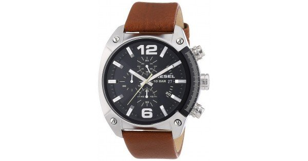 8b9801e85521 Reloj para Hombre Diesel Overflow DZ4296 Cronógrafo - Joyería de Moda