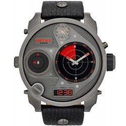 Reloj para Hombre Diesel Mr. Daddy - RDR DZ7297 4 Zonas Horarias
