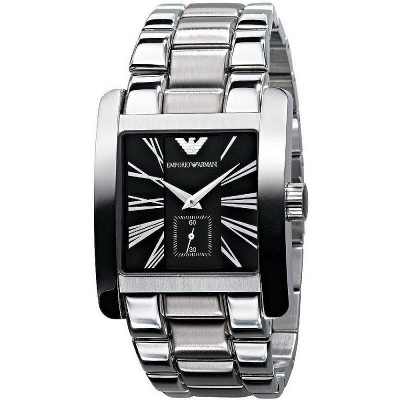 Reloj Emporio Armani Hombre Classic AR0181 - Joyería de Moda a7c1528039