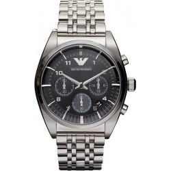 Reloj Emporio Armani Hombre Franco AR0373 Cronógrafo