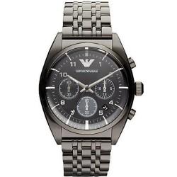 Reloj Emporio Armani Hombre Franco AR0374 Cronógrafo