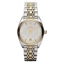 Reloj Emporio Armani Mujer Franco AR0380