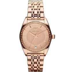 Comprar Reloj Emporio Armani Mujer Franco AR0381