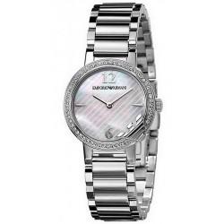 Reloj Emporio Armani Mujer Classic AR0746