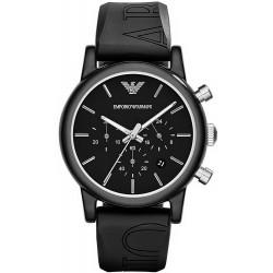 Comprar Reloj Emporio Armani Unisex Luigi Cronógrafo AR1053