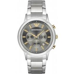 Comprar Reloj Emporio Armani Hombre Renato AR11047 Cronógrafo