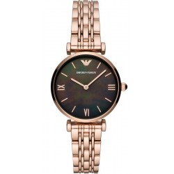 Comprar Reloj Emporio Armani Mujer Gianni T-Bar AR11145