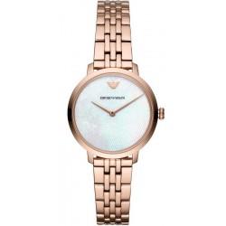 Comprar Reloj Emporio Armani Mujer Modern Slim AR11158