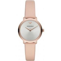 Comprar Reloj Emporio Armani Mujer Modern Slim AR11160