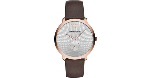 b15aab91caf0 Reloj Emporio Armani Hombre Modern Slim AR11163 - Joyería de Moda