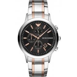 Reloj Emporio Armani Hombre Renato Cronógrafo AR11165
