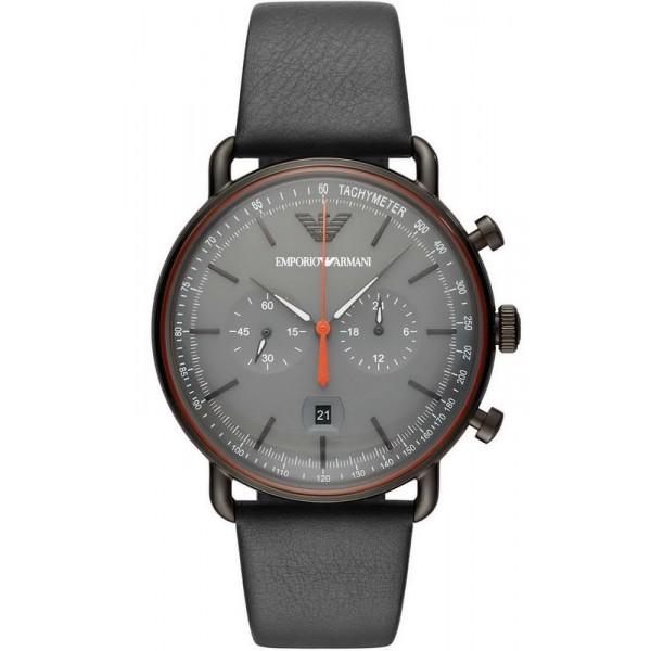 Comprar Reloj Emporio Armani Hombre Aviator AR11168 Cronógrafo