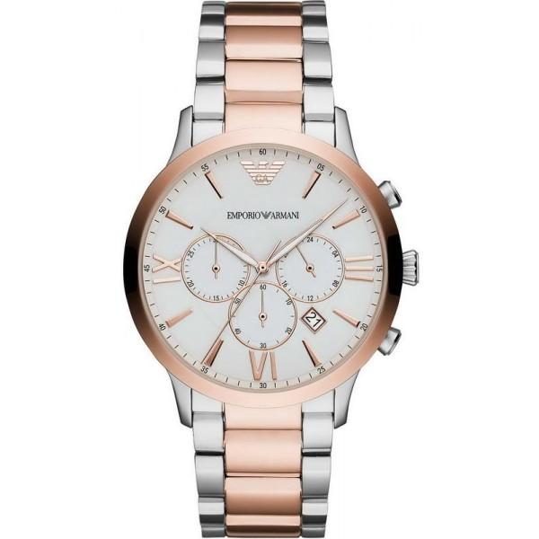 Comprar Reloj Emporio Armani Hombre Giovanni Cronógrafo AR11209