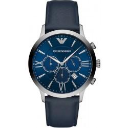 Reloj Emporio Armani Hombre Giovanni Cronógrafo AR11226
