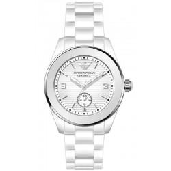 Comprar Reloj Emporio Armani Mujer Ceramica AR1425