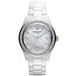 Reloj Emporio Armani Mujer Ceramica AR1426