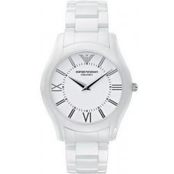 Reloj Emporio Armani Hombre Ceramica AR1442