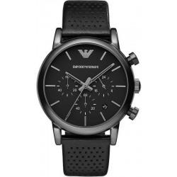 Reloj Emporio Armani Hombre Luigi AR1737 Cronógrafo