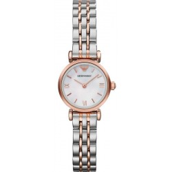 Reloj Emporio Armani Mujer Gianni T-Bar AR1764