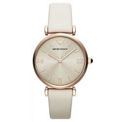 Comprar Reloj Emporio Armani Mujer Gianni T-Bar AR1769