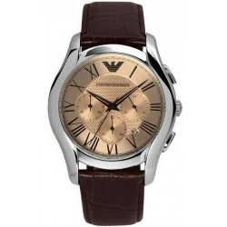 Reloj Emporio Armani Hombre Valente AR1785 Cronógrafo