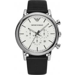 Reloj Emporio Armani Hombre Luigi AR1807 Cronógrafo