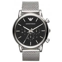 Reloj Emporio Armani Hombre Luigi AR1808 Cronógrafo