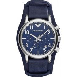 Reloj Emporio Armani Hombre Luigi Cronógrafo AR1829