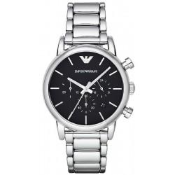 Reloj Emporio Armani Hombre Luigi AR1853 Cronógrafo
